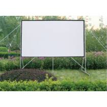 Funscreen Fast-Fold 286x508 cm 16:9 front és rear felülettel
