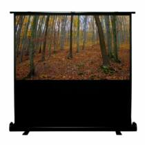 Funscreen Matt White Portable 120x67 cm Format 16:9