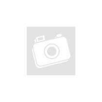 Funscreen Matt White Tripod 125x125cm Format 1:1 Fekete tokkal