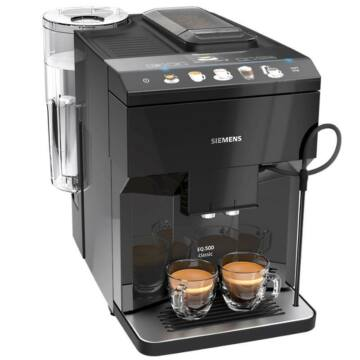Siemens TP501R09 Kávéfőző