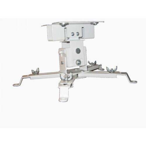 Funscreen Ceiling Mount 130mm White projektor konzol