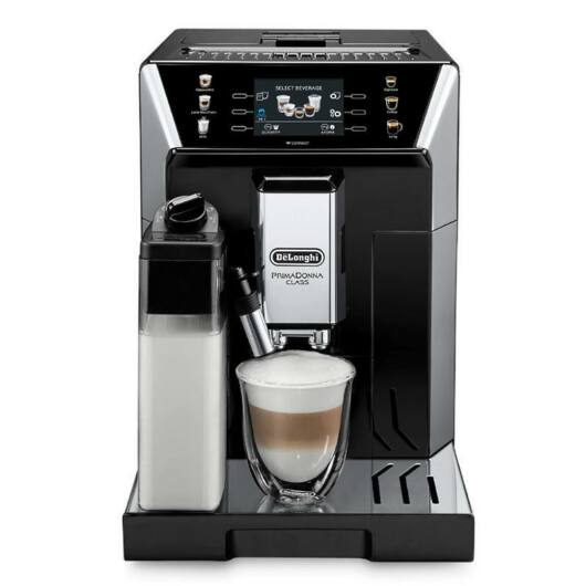 DeLonghi ECAM 550.65 Kávéfőző