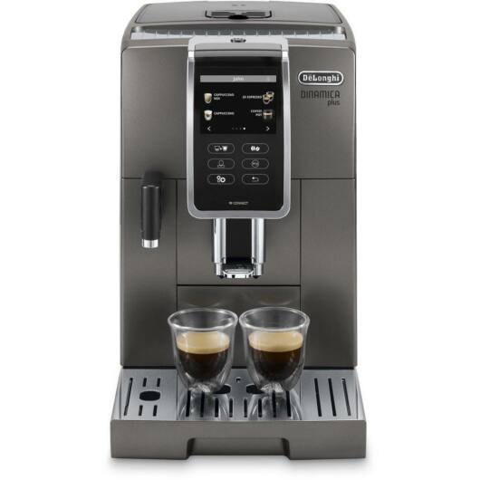DeLonghi ECAM 370.95 Dinamica Plus Kávéfőző