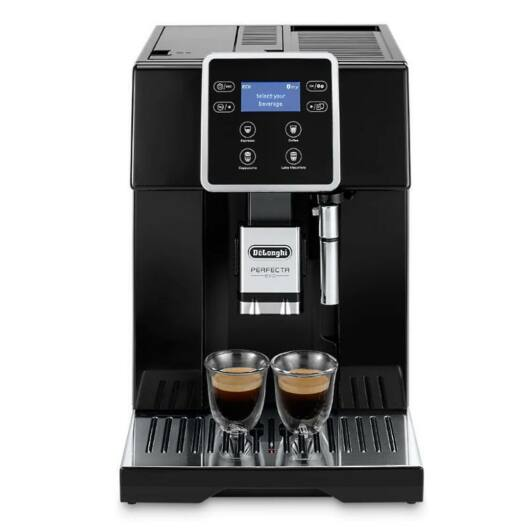 DeLonghi ESAM420.40 B PerfectaEVO Kávéfőző