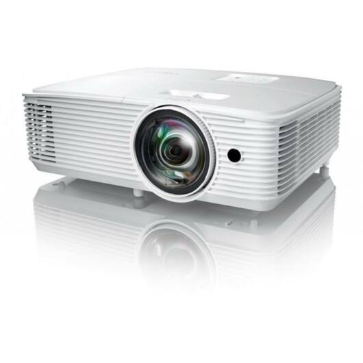 Optoma HD29HST Projektor