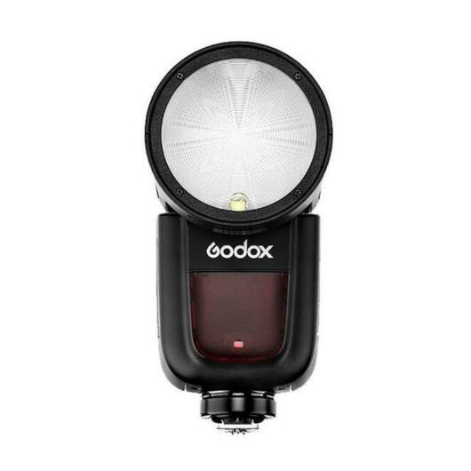 Godox Speedlite V1 (Sony)